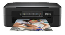 Epson Expression Home XP-235 All-in-One Inkjet Printer - Black with new xl ink