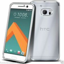 Fundas y carcasas transparentes Para HTC 10 para teléfonos móviles y PDAs HTC