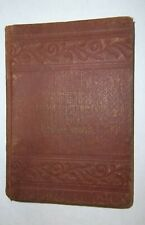 Heidelberg Catechism and Catechist's Assistant Rev H Mosser Published 1891  PA.
