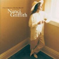 Nanci Griffith - From A Distance: The Very Best Of Nanci Griffith [CD]