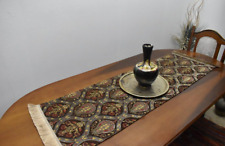 decorative Brown wood table