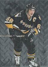1995-96 Donruss Elite Cutting Edge #2 Mario Lemieux /2500