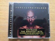 Faithless - Forever (The Greatest Hits, 2005)