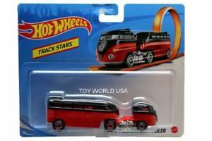 2020 Hot Wheels Track Stars Custom Volkswagen Hauler