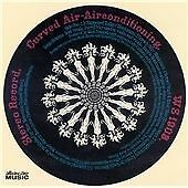 Curved Air - Air Conditioning (2002)  CD  NEW/SEALED  SPEEDYPOST