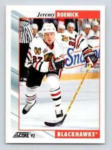 1992-93 Score American Hockey Stars $1.39 each (You Pick) Buy 4+, Get 20% OFF!
