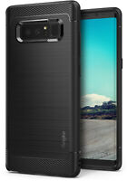 For Samsung Galaxy Note 8 | Ringke [ONYX] Rugged Flexible Shockproof Case Cover