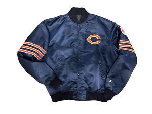 Vintage NFL Chicago Bears Authentic Proline Starter Jacket  size x-large