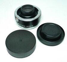 Leica R APO Extender 1.4x 11249 f. 2.8/280 2.8/400  An-Verkauf ff-shop24