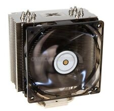 XigmaTek Venus XP-SD1266 Intel and AMD CPU Cooler supports up to 250W, 90.3 CFM