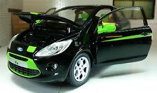 G LGB 1 24 Scale 2009 Ford KA Grand Prix 1.2 Diecast Model Car Motormax 73382