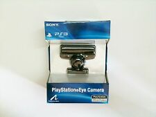 PS3 Official Eye USB Camera (Playstation 3 Camera) Brand New Sealed