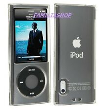 COQUE ETUI CRISTAL CRYSTAL POUR iPod NANO 5 G
