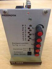 Rexroth VT 3006-20     /   553066