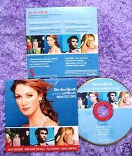 DELTA GOODREM, PETE MURRAY DAVID CAMPBELL PROMO CD