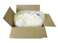 CONTENITORE C-1 Fiocchi di cera di soia - 5 kg per candele fatte a mano + 50 stoppini