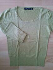 615393135 Camisas, camisetas y tops de mujer verdes Zara | Compra online en eBay