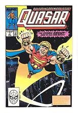 QUASAR 1 (VF/ NM) PULSATING PREMIERE ISSUE  (FREE SHIPPING) *
