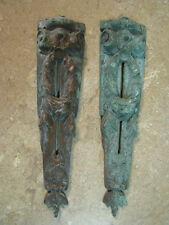 Antique BRONZE FURNITURE MOUNT Applique/Adornment FRENCH ORMOLU 6