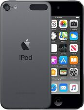 Apple iPod touch 6th Generation Space Gray (32GB)  NEW IN BOX UNOPENED