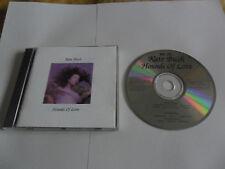 Kate Bush - Hounds Of Love (CD 1985) JAPAN Pressing