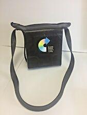 "RETRO /  VTG Kodak Instant Camera ""Caddy Bag"" Case Faux Leather & Shoulder strap"