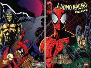 uomo ragno de luxe n. 34 Marvel/Panini
