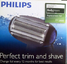 Philips Electric Shaver Replacement Foils & Cutters
