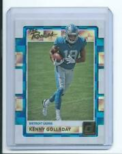 2017 KENNY GOLLADAY DONRUSS THE ROOKIES CARD  # 26