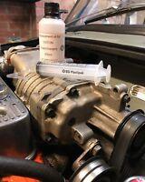 Mini Cooper S Eaton M45 Supercharger oil refill kit