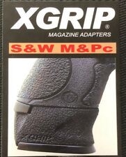 X-Grip Fits S&W M&Pc Use M&P 9mm/40c Full-Size Mags in M&Pc *SAME DAY FAST SHIP*