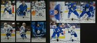 2018-19 Upper Deck UD Toronto Maple Leafs Series 1 & 2 Team Set 11 Hockey Cards