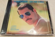 Freddie Mercury - Mr. Bad Guy - CD 1985 (brand new & sealed)