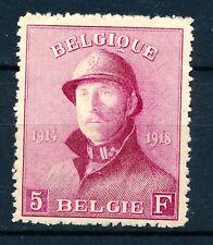 België/Belgique 177 * COB = 122 Euro vl1705