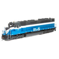 Athearrn ATHG63604 Great Northern SDP45 GN #331 Locomotive HO Scale