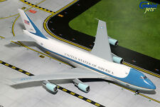 Gemini Jets Boeing 747-200/VC-25A Air Force One 1/200 G2AFO624