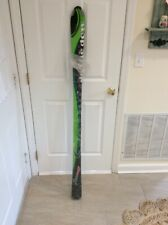 MOUNTAIN DEW VOLKL Do The Dew 163cm PAIR (2 Skis) NEW IN PLASTIC Germany