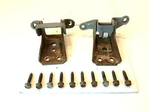 Locks Hardware For 1992 Ford Ranger For Sale Ebay