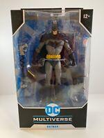 Mcfarlane Toys DC Multiverse Modern Comic Batman Collectible Action Figure