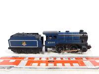 BI275-0,5# Trix/TTR H0/00/AC Dampflok/LOK 60100 blau/schwarz mit Tender