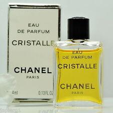 Chanel Cristalle EDP Miniatur 4 ml Eau de Parfum