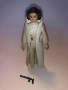 Princess Leia Organa Star Wars Kenner Vintage Action Figure - Complete