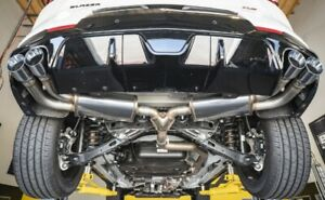 MAGNAFLOW 2019-2021 CHEVROLET BLAZER RS FWD 2WD 3.6L V6 CATBACK EXHAUST SYSTEM