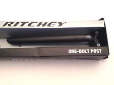 Ritchey Superlogic One-Bolt Post Carbon Seatpost 27.2 x 300mm New