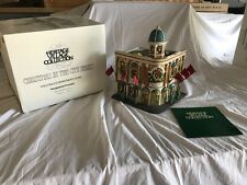 "Dept.56 HOLLYDALE'S DEPARTMENT STORE""-Christmas In The City #55344,1991-1997 NIB"