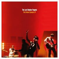 The Last Shadow Puppets - The Dream Synopsis EP (2016)  CD  NEW  SPEEDYPOST