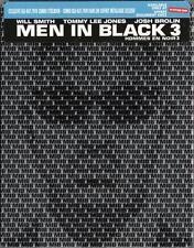 Men in Black 3 (Blu-ray + DVD Steelbook Ed.)  Will Smith, Tommy Lee Jones NEW