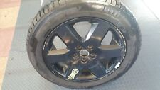Land Rover discovery 4 / Range Rover Sport alloy Wheel and Tyre 255/50ZR/19
