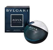 BVLGARI AQVA POUR HOMME EDT SPRAY 100 ML