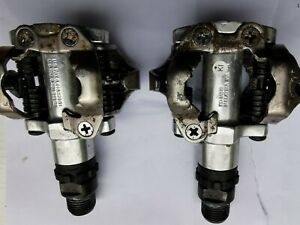 Shimano PD M520 SPD Clipless Pedals
